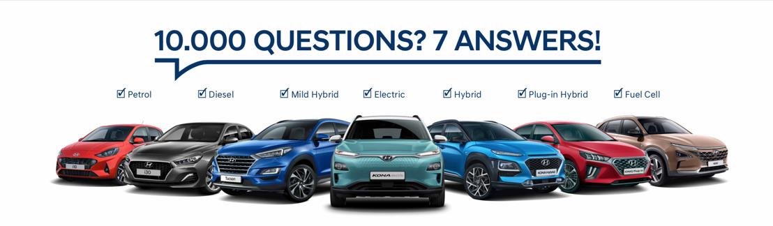 Hyundai en FamousGrey nemen alle twijfels weg