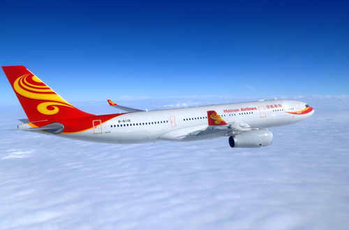 dnata wins multi-year contract with Hainan Airlines in Australia