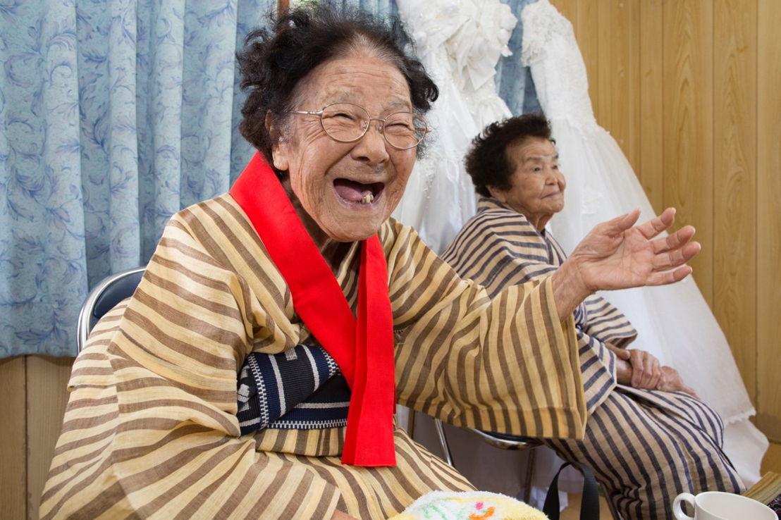 Last days Aflevering 3: Okinawa, Japan (c) Lieve Blancquaert