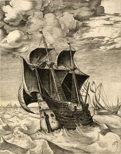 Année Bruegel 2019 : entrez dans l'univers fascinant en noir et blanc de Bruegel