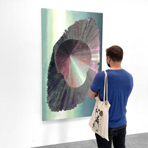 Steun kunstenaars met de betaalbare kunstcollectie van Kunst Aan Zet