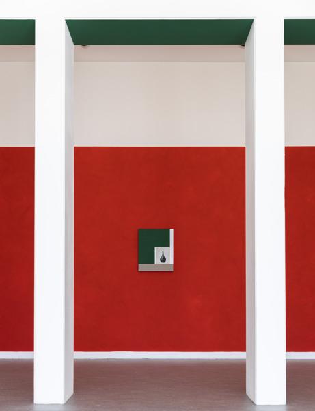 Preview: Z33 presenteert de eerste duotentoonstelling van Kamrooz Aram & Iman Issa