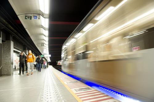 La ligne de métro 1 interrompue entre Merode et Stockel les 10 et 11 novembre
