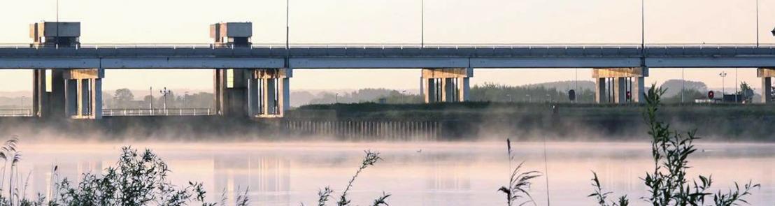 BESIX et Mourik reçoivent le feu vert de Rijkswaterstaat pour la phase d'ingénierie du projet DOEN*