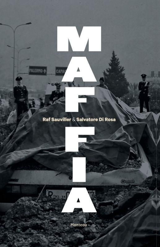 Cover 'Maffia'