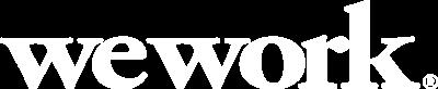 WeWork sala de prensa Logo