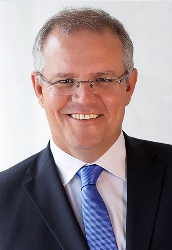 Treasurer Scott Morrison - on Insiders Sunday morning