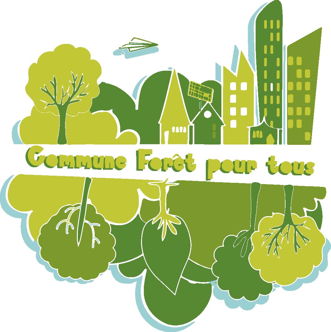 «Commune Forêt pour tous»
