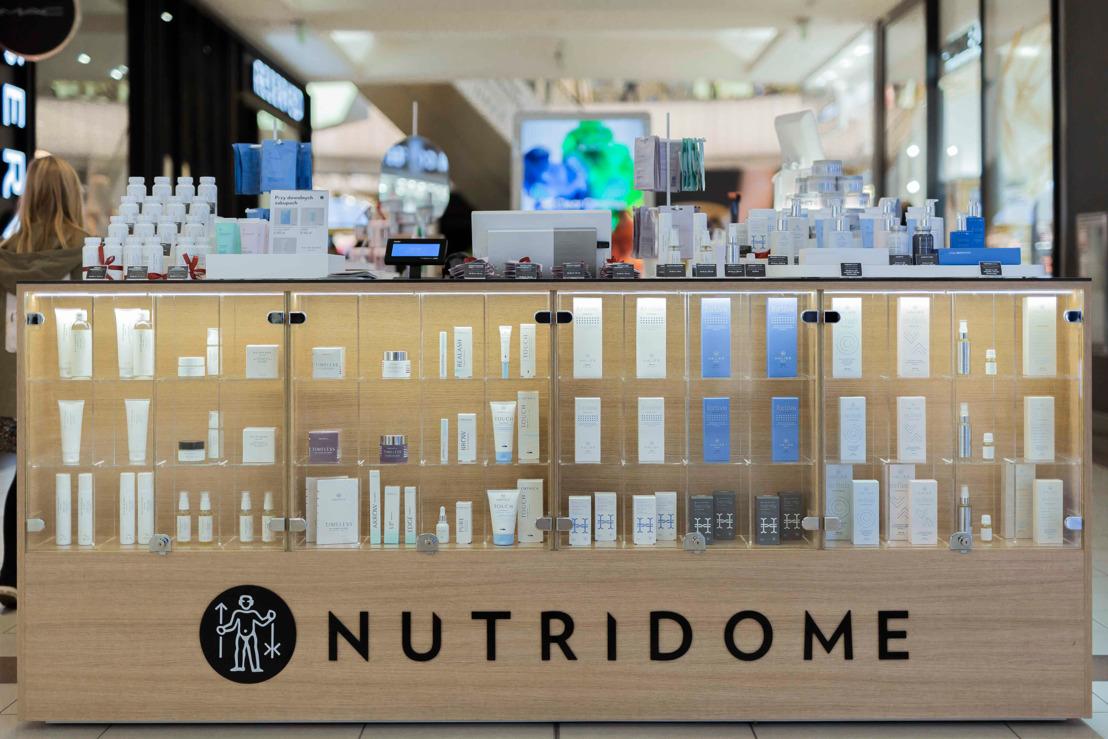Wyjątkowe korzyści i oferty specjalne dla klientów w Klubie Nutridome