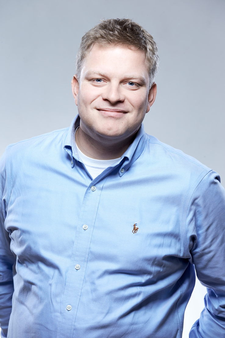 Michael Zillmer, COO InnoGames