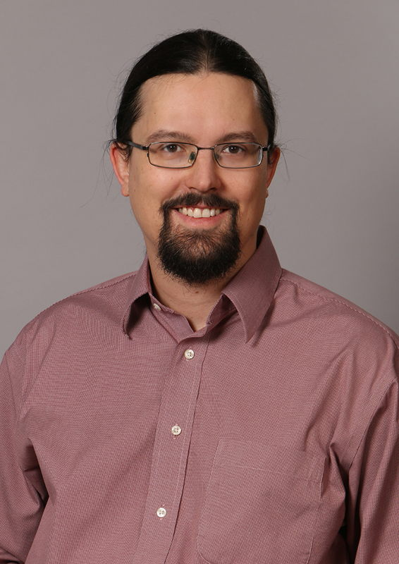 Head of Product Development - Fredrik Niemelä