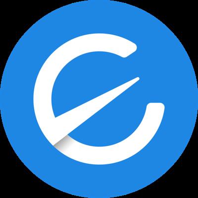 Engie sala de prensa Logo