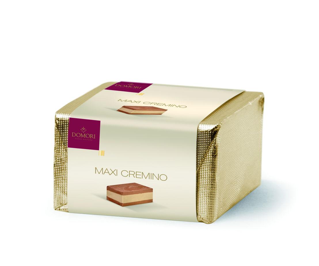 Maxi Cremino (300gr; prezzo consigliato al pubblico 15.50€)
