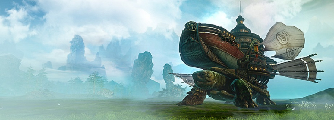 SAFE HAVEN COMING TO REVELATION ONLINE ON JULY 26