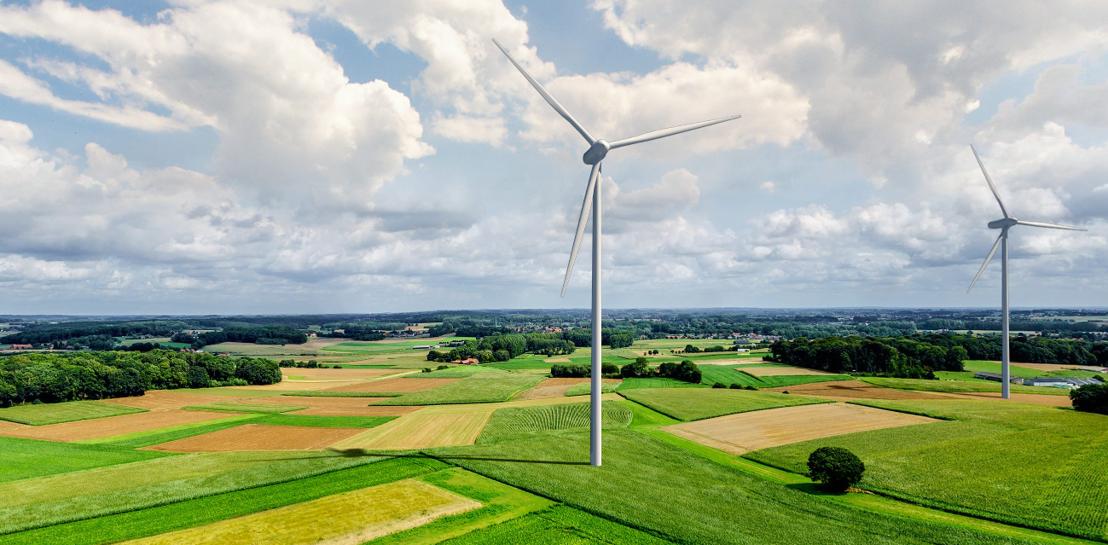 11 windturbines geschrapt na bewonersoverleg in nieuw inplantingsplan voor Windpark E40 in het oosten van Vlaams Brabant