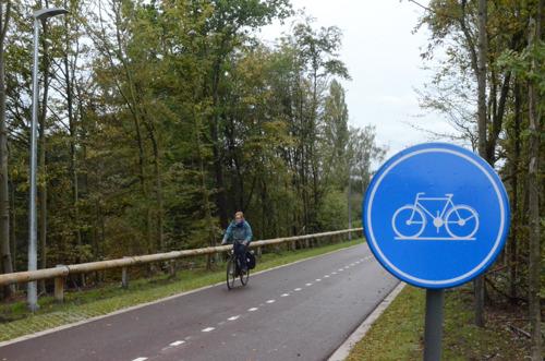 Provincie investeert in fietsinfrastructuur