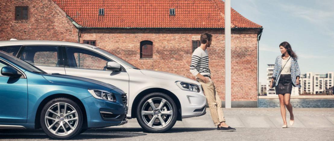 Une bonne histoire = une Volvo