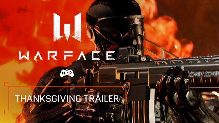 Preview: CONSOLE VERSION OF WARFACE REACHES THE 5 MILLION PLAYER MILESTONE