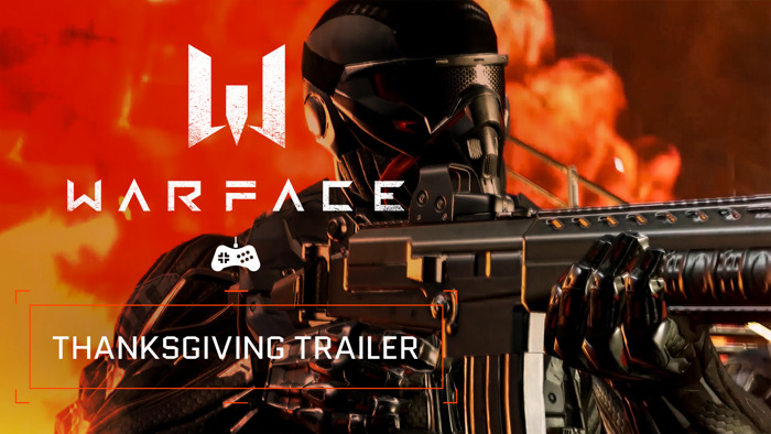 CONSOLE VERSION OF WARFACE REACHES THE 5 MILLION PLAYER MILESTONE