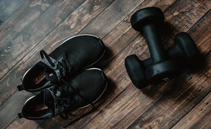 Encuentra en Pinterest las mejores rutinas para hacer ejercicio sin salir de casa