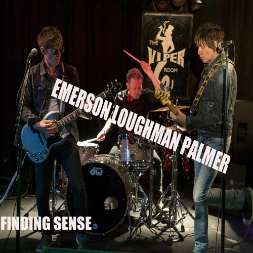 PRESS RELEASE: Sensory Utopia - Emerson Loughman Palmer Drops 'Finding Sense'
