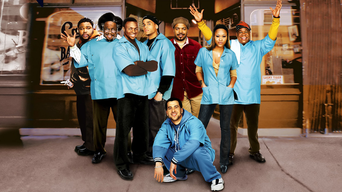 """Jazsmin Lewis To Reprise Her Role In MGM's Long-Awaited Sequel """"Barbershop 3"""""""