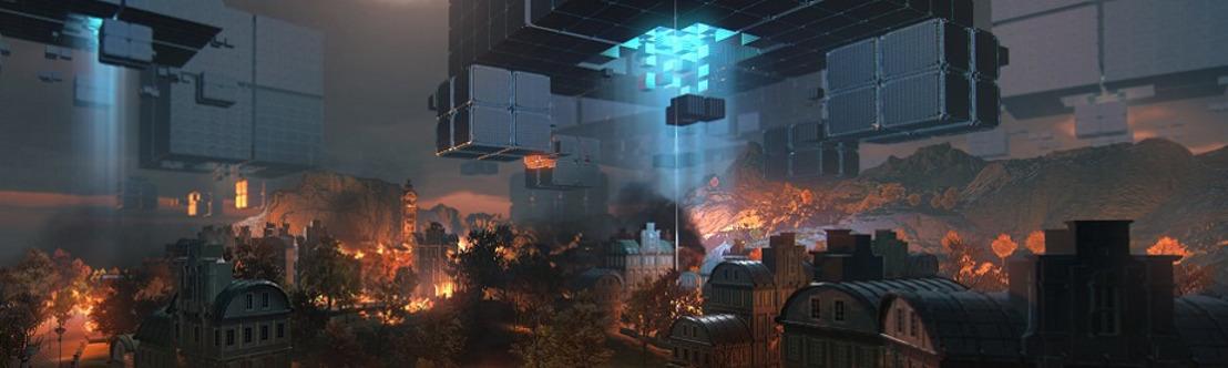 Skyforge: Erweiterung THE MECHANOID WAR angekündigt
