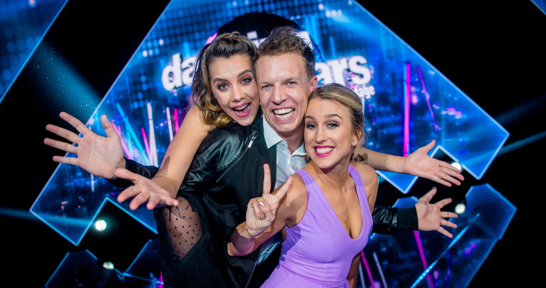 Kat, James of Leen: wie wint de finale van Dancing With The Stars?
