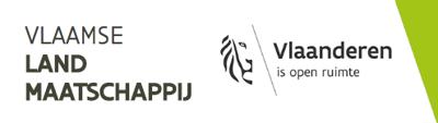 Vlaamse Landmaatschappij press room Logo