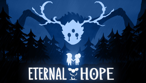 Love Among the Shadows: Beautiful Puzzle Platformer 'Eternal Hope' Out Now on PC