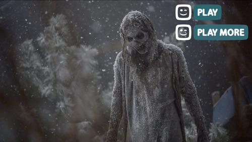 Horrorfilms en -series steeds populairder bij Vlaming