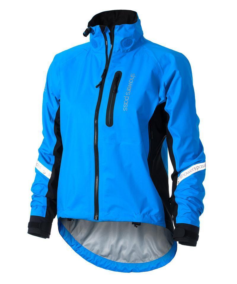Elite 2.0 Jacket, Pacific Blue