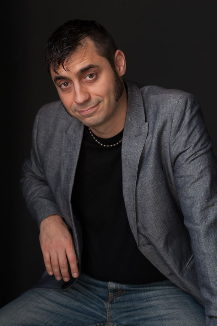 Michael Scholar Jr
