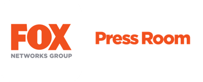 FOX Networks Group Asia press room Logo