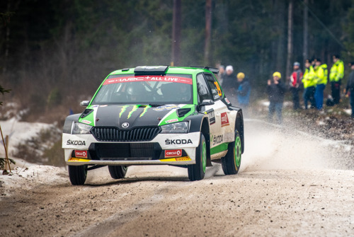 Technical innovations tested in motorsport made their way into road cars from ŠKODA