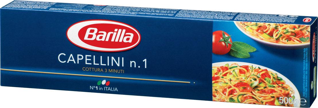 Capellini Barilla