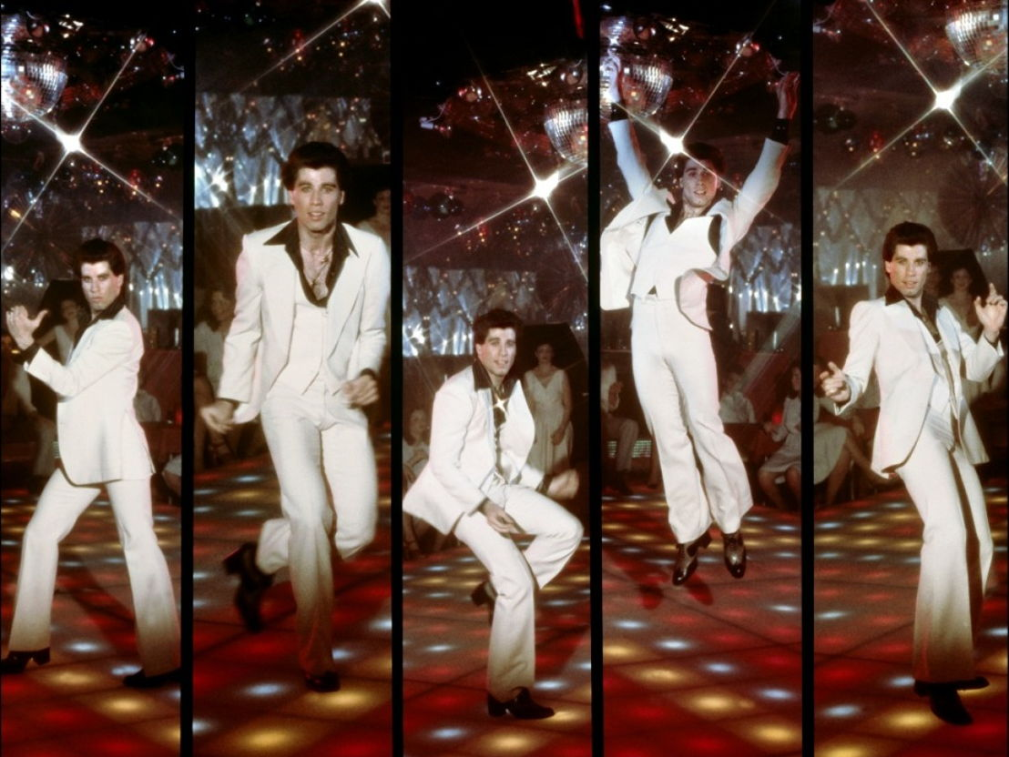 Out Loud Film: 05/06/2014 - Saturday Night Fever