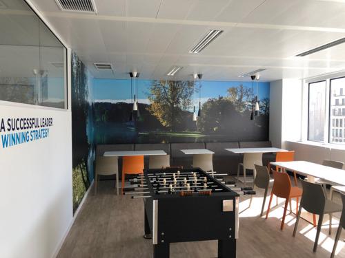 Hays Belgium opent nieuw kantoor in Brussel
