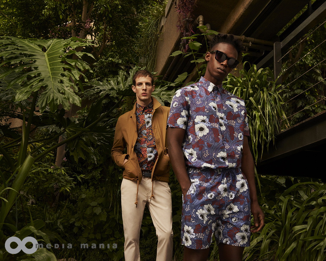 Accessories :: Men :: To the tropics