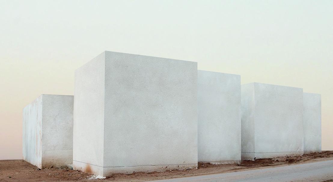 La Schönfeld Gallery présente une exposition collective avec 5 artistes israéliens à Bruxelles