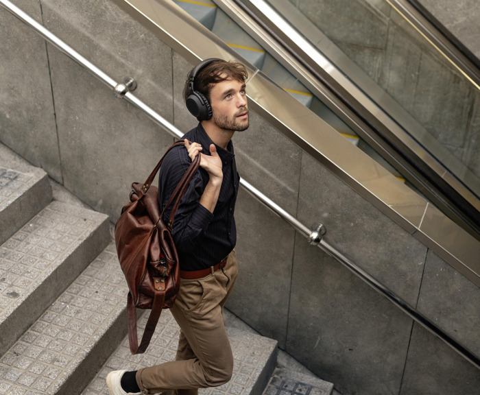 Back to School Audio Essentials from Sennheiser