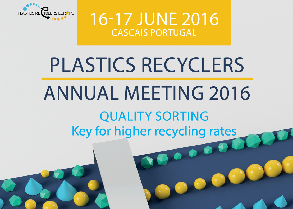 How to improve plastics sorting? Programme is confirmed