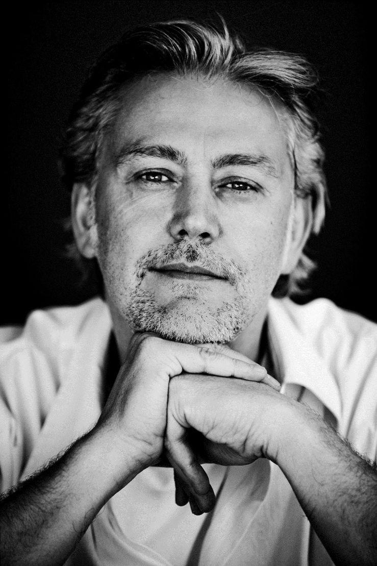 Wim Henderickx - (c) D. Franssens
