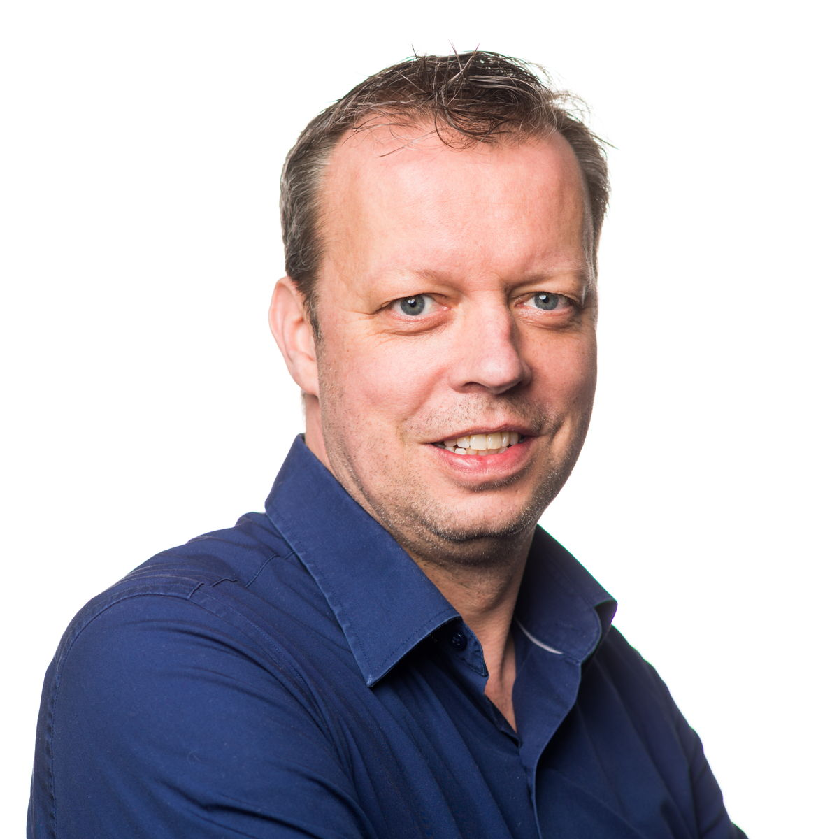 Roel Hoeks, managing partner RoboRana Netherlands