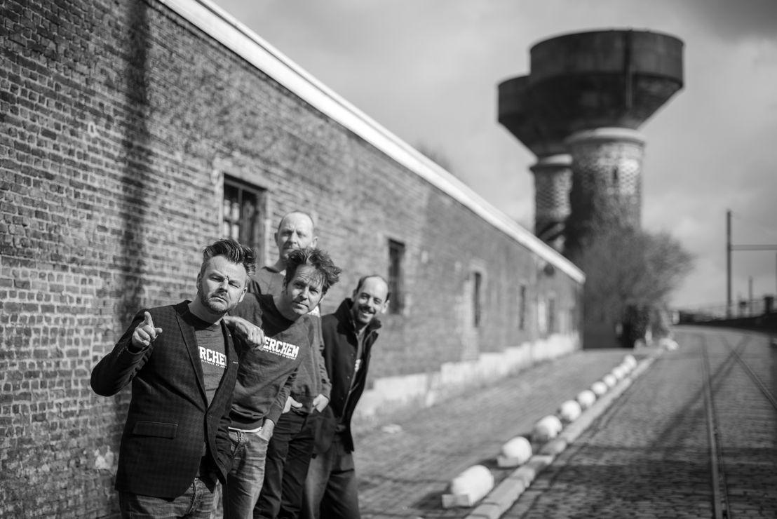 BARAK Festival 2016<br/>Faces of Antwerp<br/>© Jonathan Ramael