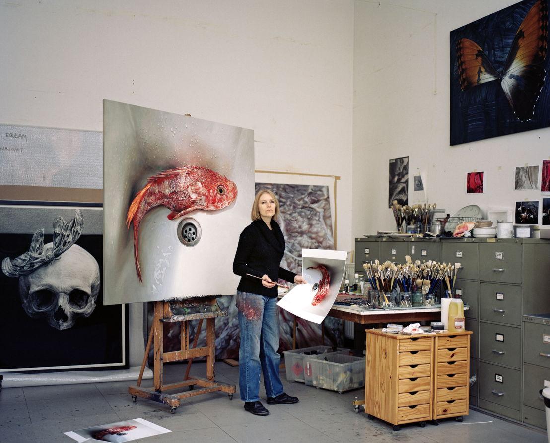 Amarant Barok Rocks, Cindy Wright (c) Marleen Daniëls