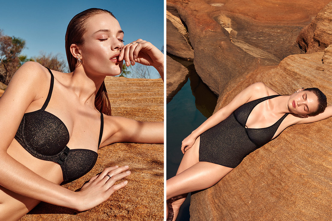 Marie Jo Swimwear: cruise collection has an opulent autumn in its sights