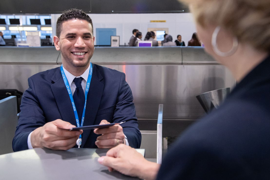 dnata launches passenger services at New York-JFK Airport