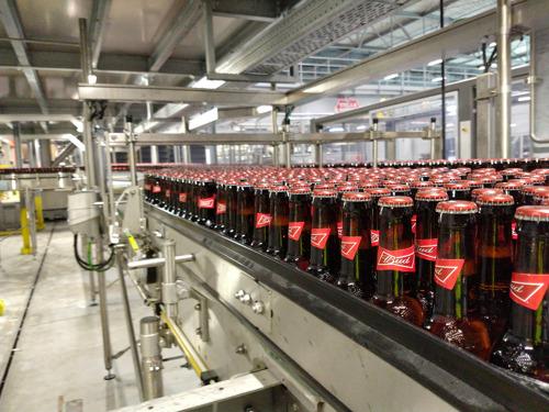 Désormais, la Brasserie Stella Artois brassera de la BUD pour le marché français