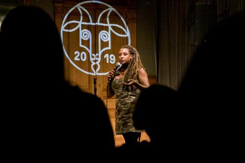 Eerste editie Mad Goat International Comedy Festival in Antwerpen een succes